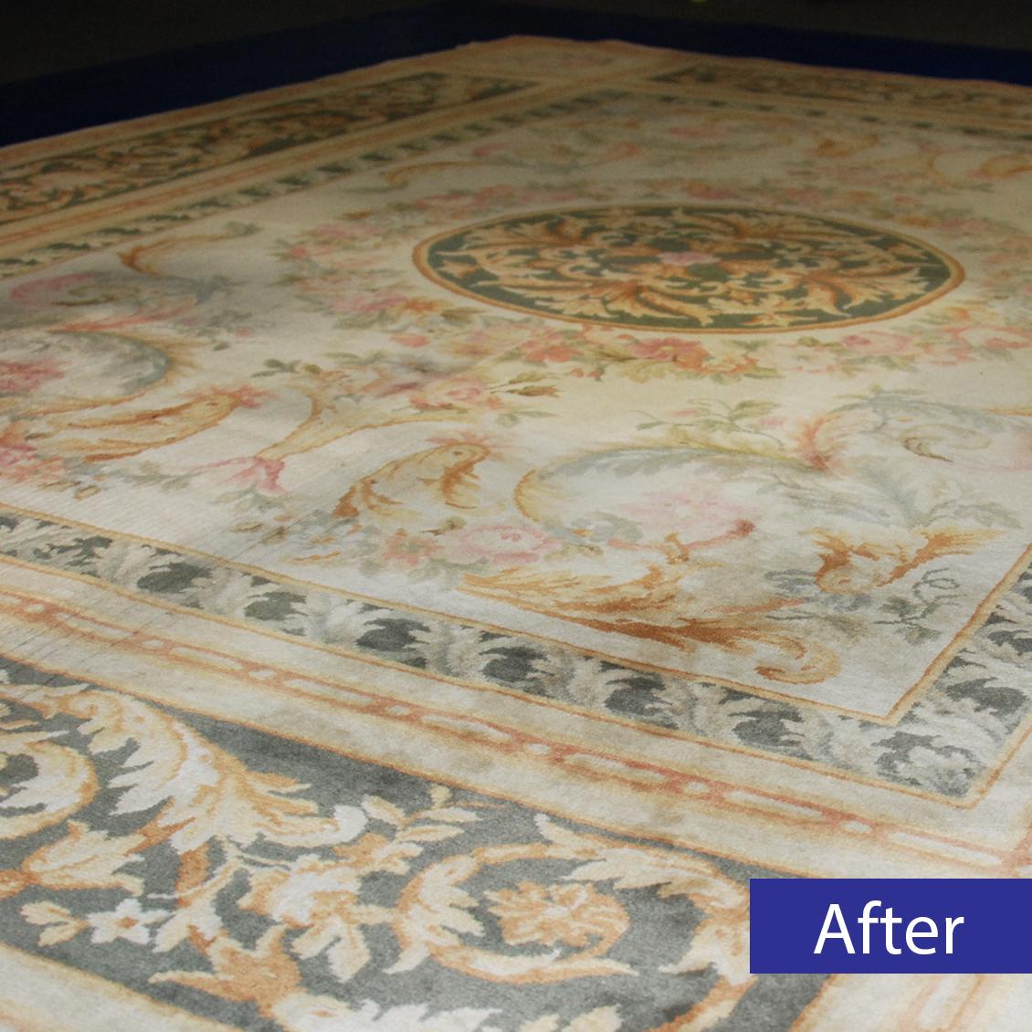 Carpet-After