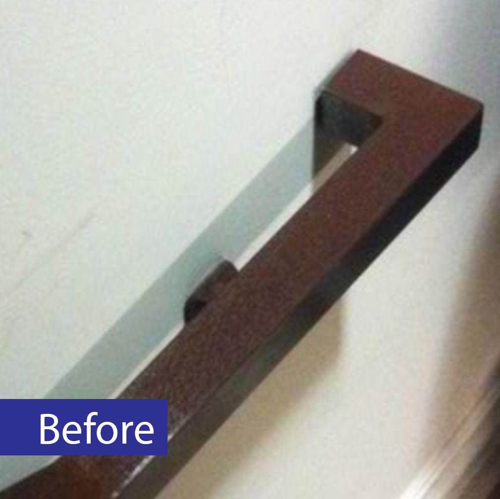 Handrail-Before